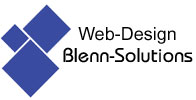 Web Design by Blenn Solutions